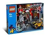 65708 LEGO  Spider-Man Co-Pack