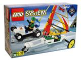 6572 LEGO Extreme Team Wind Runners