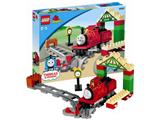 65773 LEGO Duplo James and Percy Tunnel Set