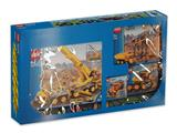 65800 LEGO City Construction Collection