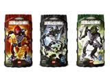 65808 LEGO Bionicle Co-pack with Sword