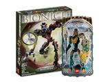 65813 LEGO Bionicle Gold Toa Co-pack