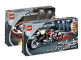 65826 LEGO Racers Value Pack