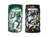 65830 LEGO Bionicle Cans Pack