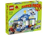 66073 LEGO Duplo Super Pack 3-in-1