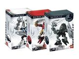 66131 LEGO Bionicle Mathoran Co-Pack