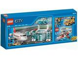 66156 LEGO City Airport Exclusive Pack