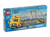 66167 LEGO City Heavy Loader & Digger Co-Pack