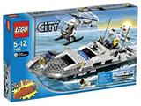 66168 LEGO City Police Co-Pack