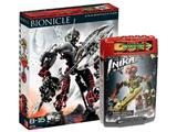 66170 LEGO Bionicle Co-Pack 8733+8727