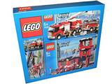 66174 LEGO City Fire Value Pack