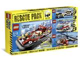 66175 LEGO City Essential Vehicles Collection