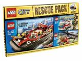 66177 LEGO City Rescue Pack
