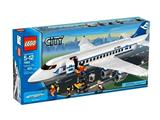 66214 LEGO City Airport Co-Pack AT