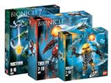 66235 LEGO Bionicle Co-pack