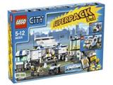 66246 LEGO City Police Super Pack
