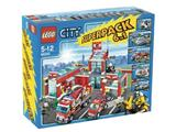 66255 LEGO City Fire Value Pack