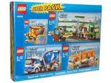 66256 LEGO City Super Pack