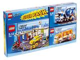 66258 LEGO City Value Pack