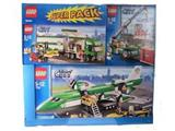 66260 LEGO City Transport Value Pack