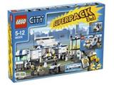 66305 LEGO City Police Super Pack 3-in-1
