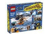 66306 LEGO City Super Pack 3 in 1