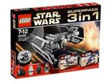 66308 LEGO Star Wars 3 in 1 Superpack