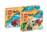66309 LEGO Pirates Co Pack