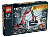 66318 LEGO Technic Super Pack 4 in 1