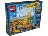 66330 LEGO City Superpack 5 in 1