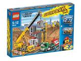 66331 LEGO City Super Pack 3 in 1 (Construction 1 VP)