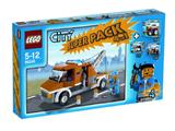 66345 LEGO City Super Pack 4 in 1