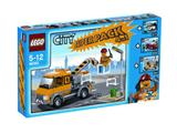 66362 LEGO City Super Pack 4 in 1