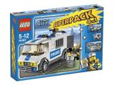 66363 LEGO City Super Pack 4 in 1