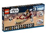 66368 LEGO Star Wars Super Pack 3 in 1