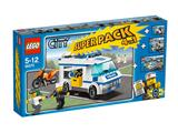 66375 LEGO City Super Pack 4 in 1