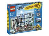 66388 LEGO City Super Pack 4 in 1