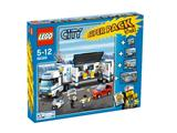 66389 LEGO City Police Super Pack 5 in 1