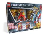 66404 LEGO HERO Factory Combo Value Pack 1