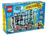 66428 LEGO City Police Super Pack 4-in-1