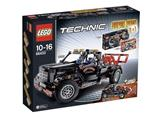 66433 LEGO Technic Super Pack 3-in-1