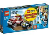 66436 LEGO City Police Super Pack 2-in-1
