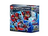 66437 LEGO HERO Factory Furno Jawblade Mission Pack