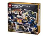 66452 LEGO HERO Factory Stringer Voltix Mission Pack