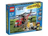 66453 LEGO City Fire Value Pack
