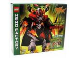 66471 LEGO HERO Factory Super Pack 2-in-1