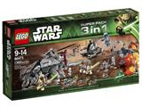 66473 LEGO Star Wars Super Pack Combo