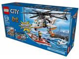 66475 LEGO City Super Pack
