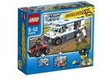 66476 LEGO City Value Pack