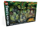 66485 LEGO HERO Factory Value Pack 3-in-1